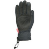 Trekmates Dyce Windstopper Handschoenen grijs